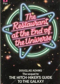 Ресторан У конца Вселенной