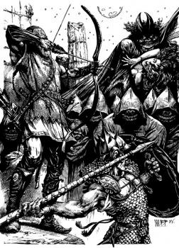 Чёрный аббат Патуума