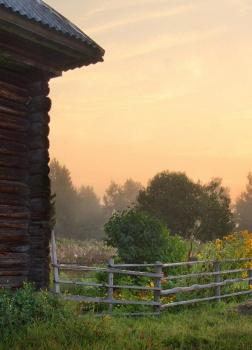 СТУКАЧ. Деревенская история